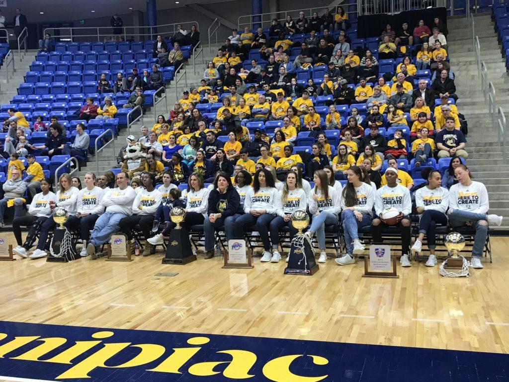Quinnipiac women's basketball draws 9-seed, Miami in NCAA Tournament