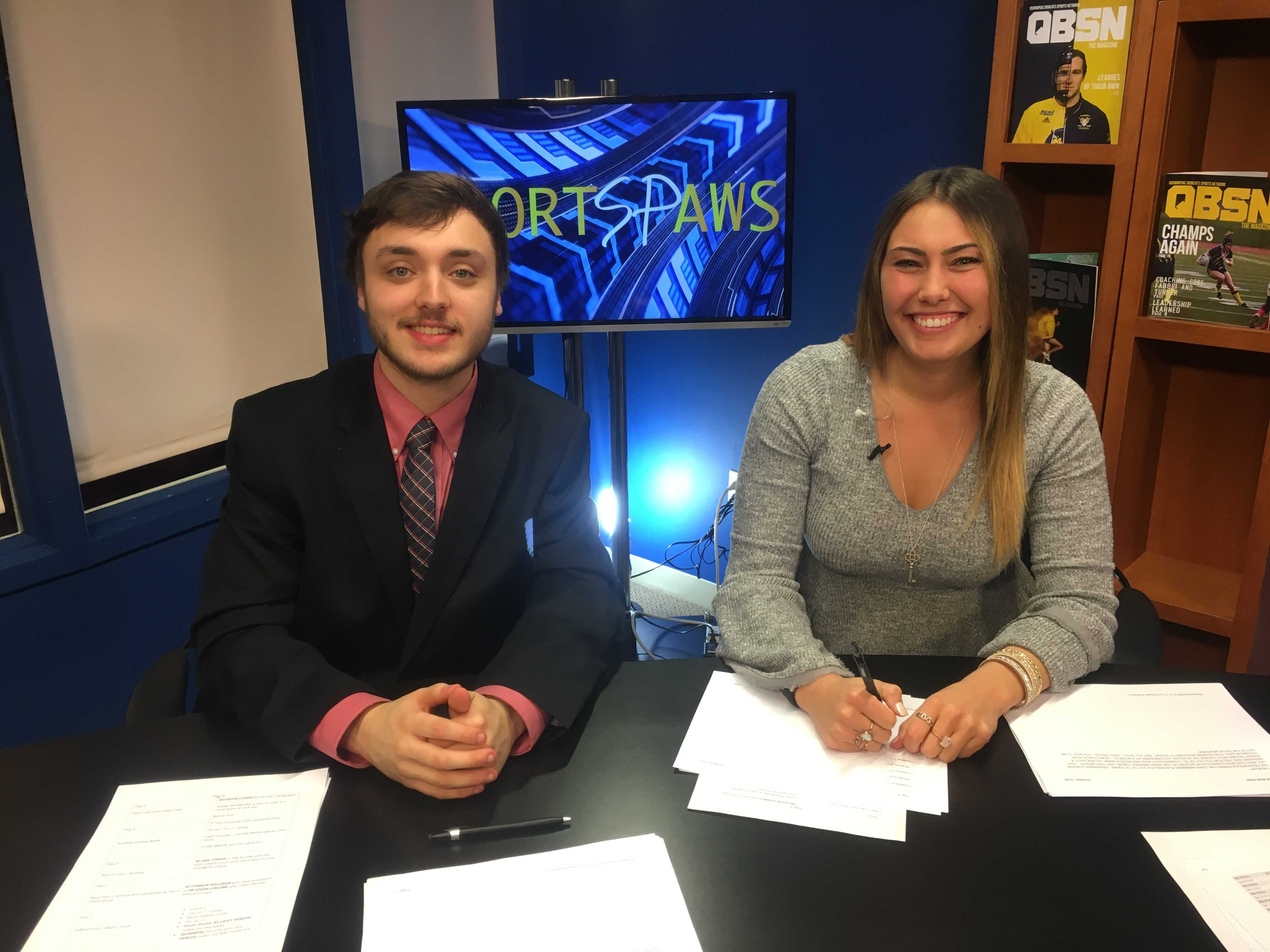 Sports Paws: 3/26/18