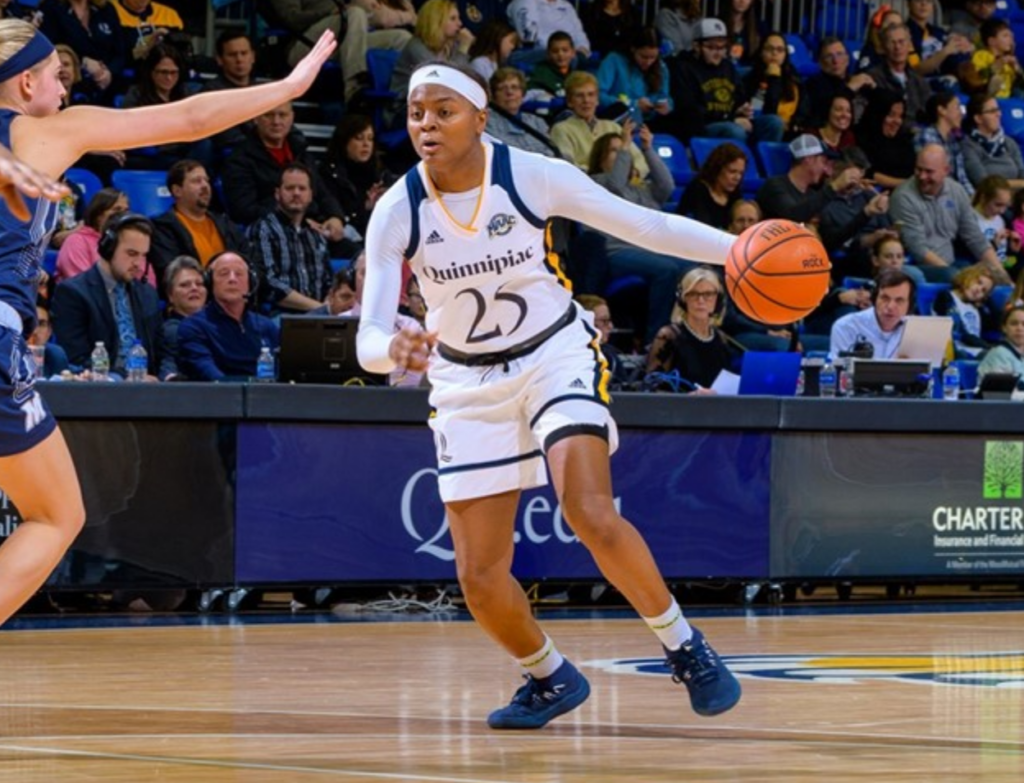 Preview: Quinnipiac womens basketball faces Monmouth in first round of MAAC Tournament