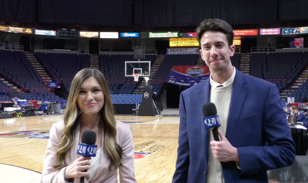 The Rebound: Quinnipiac defeats Canisius in tight game to advance to MAAC semifinals for first time since 2014