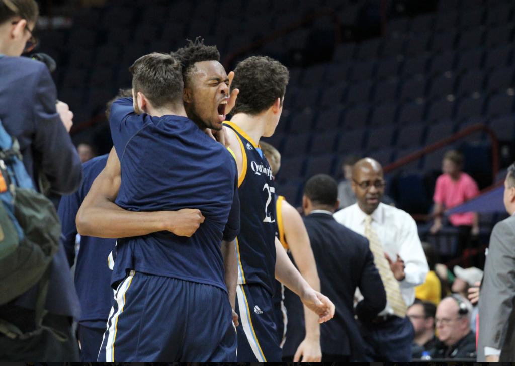 Quinnipiac men's basketball: a growing family