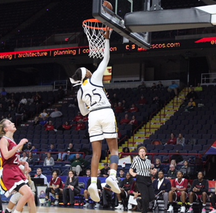 Quinnipiac advances to fifth straight MAAC title game after beating Rider 82-62