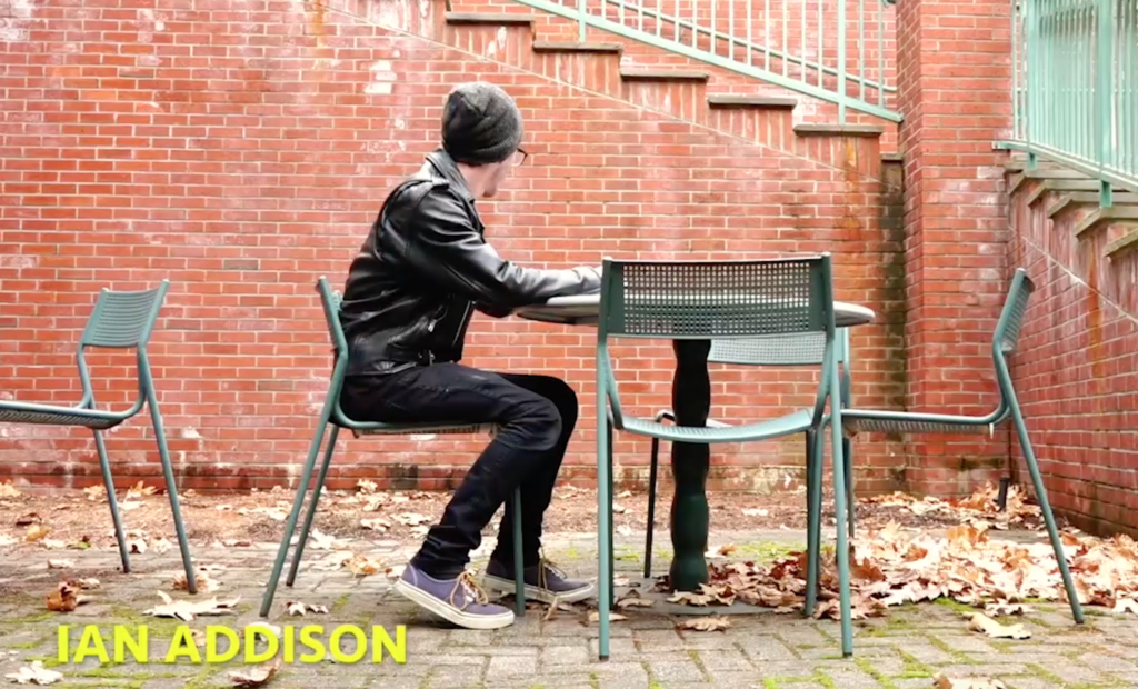#THAT Student Spotlight: Ian Addison