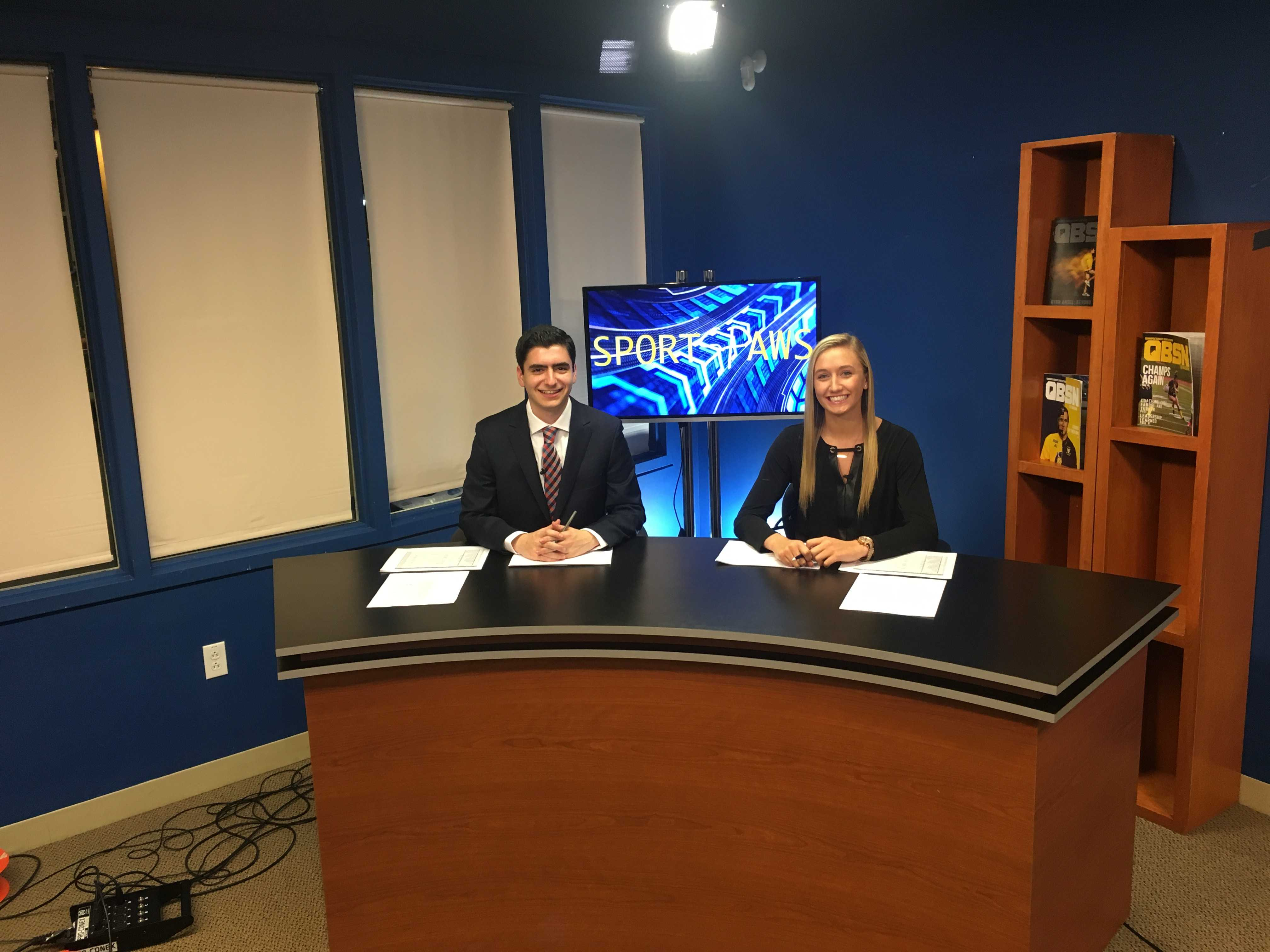 Sports Paws: 4/2/18