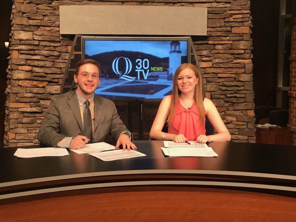 Q30 Newscast: 5/2/18