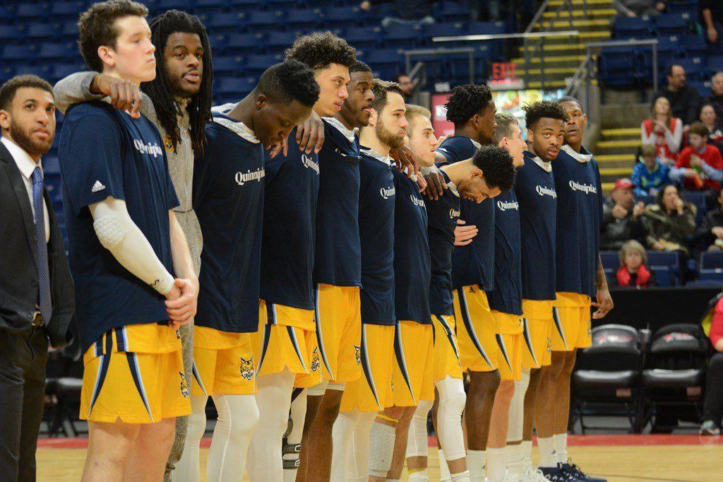 Quinnipiac men's basketball releases 2018-19 non-conference slate