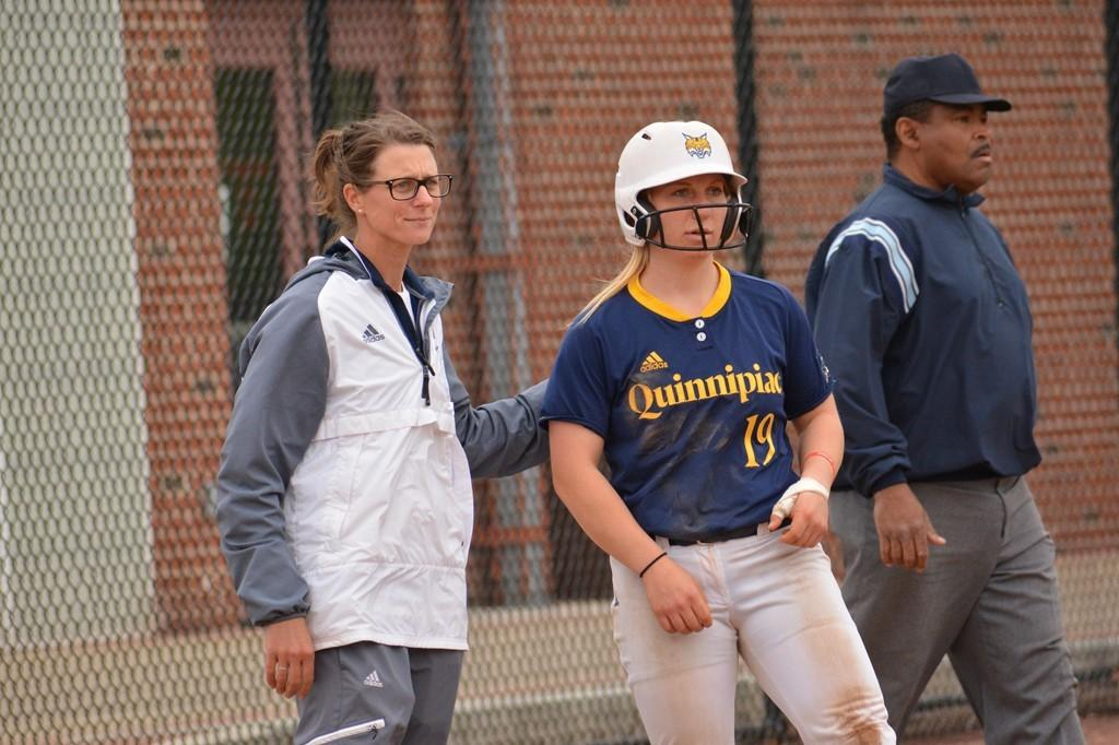 Former Quinnipiac softball coach takes new job at Providence College