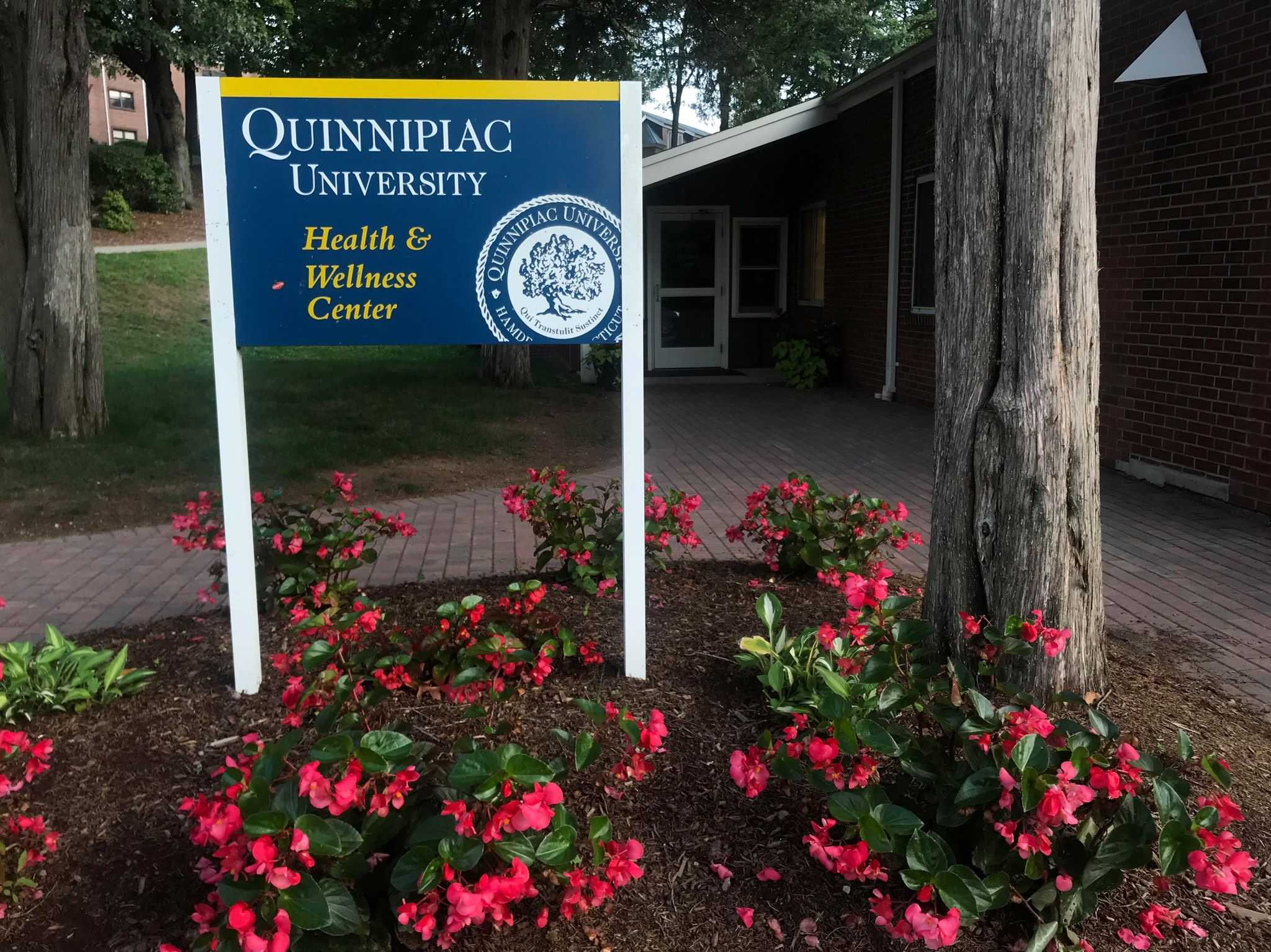 Quinnipiac modifies health center hours for upcoming year