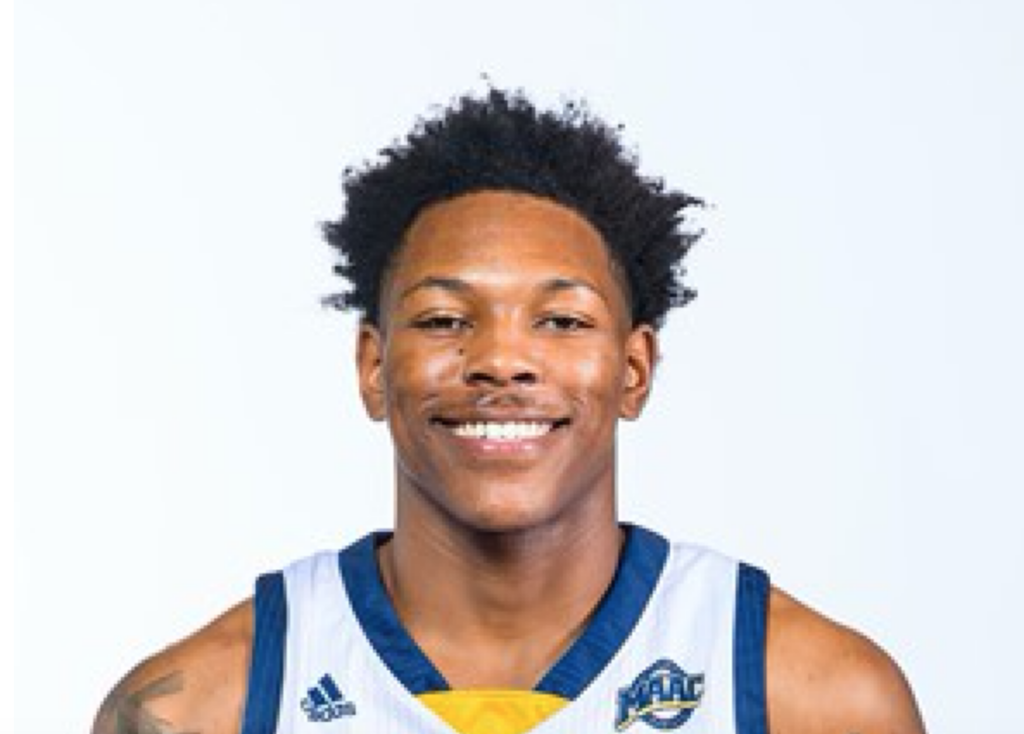 Former Quinnipiac men's basketball player Chaise Daniels arrested in Hamden