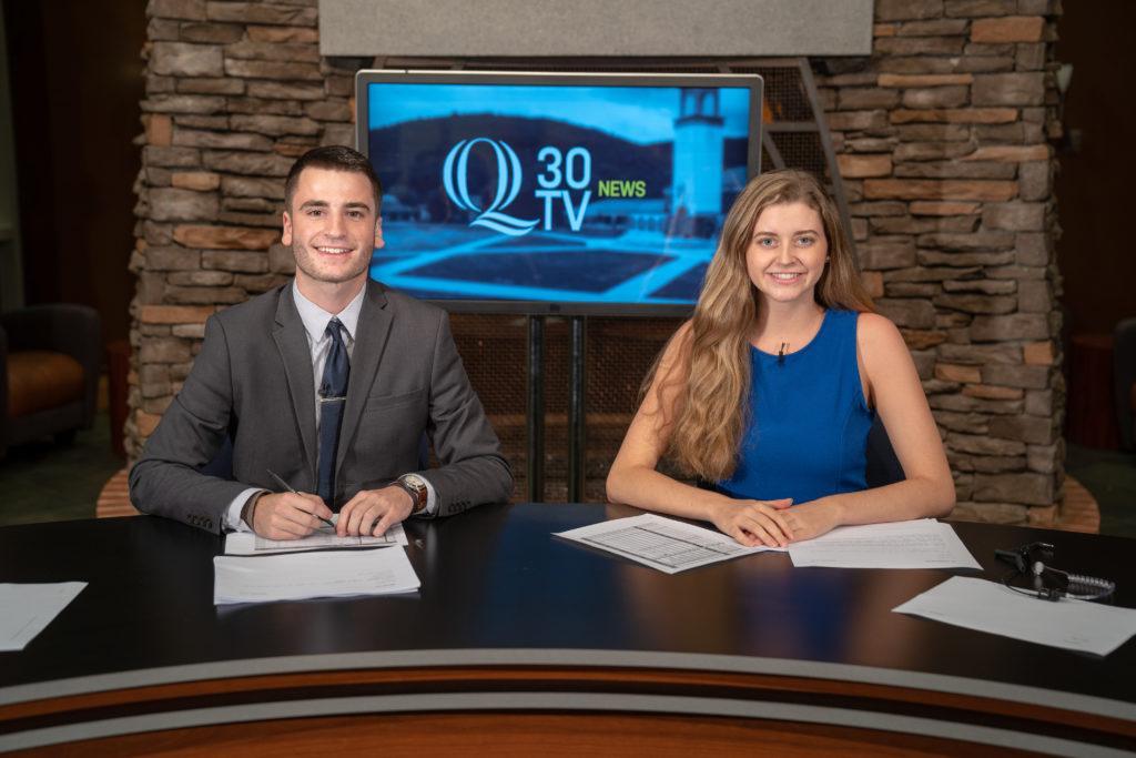 Q30 Newscast: 9/26/18