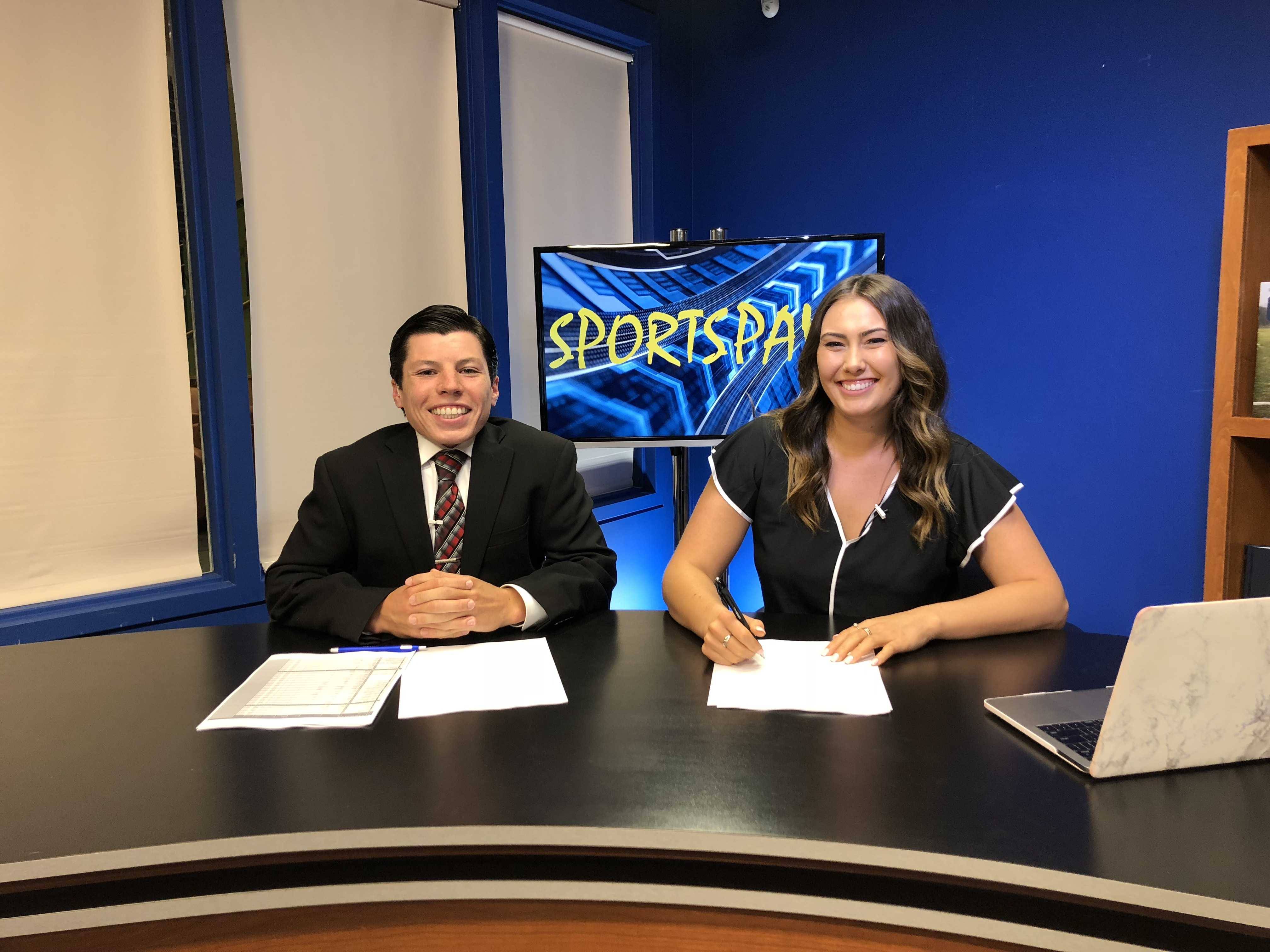 Sports Paws: 9/10/18