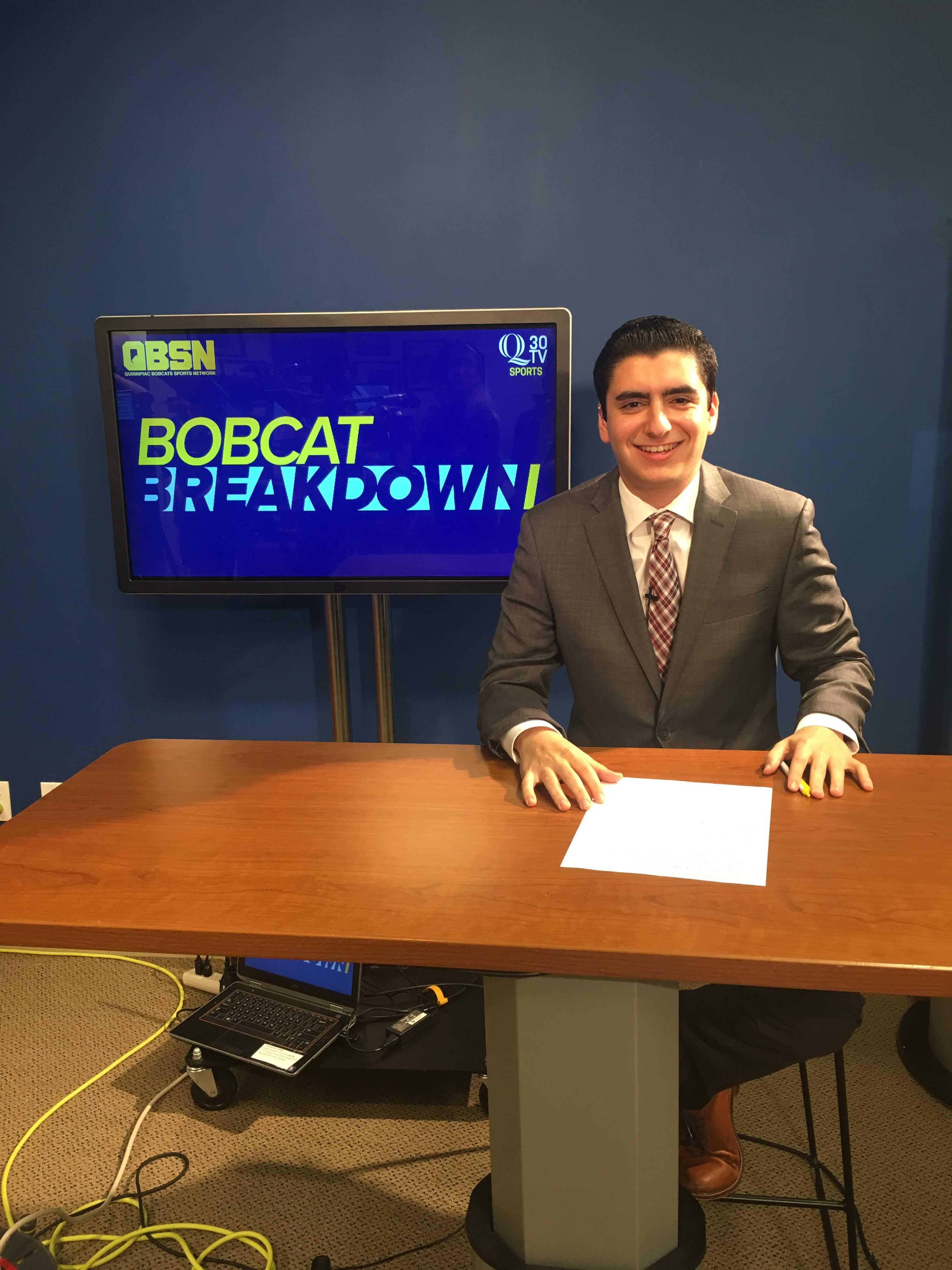 Bryan Schwartz hosts the first