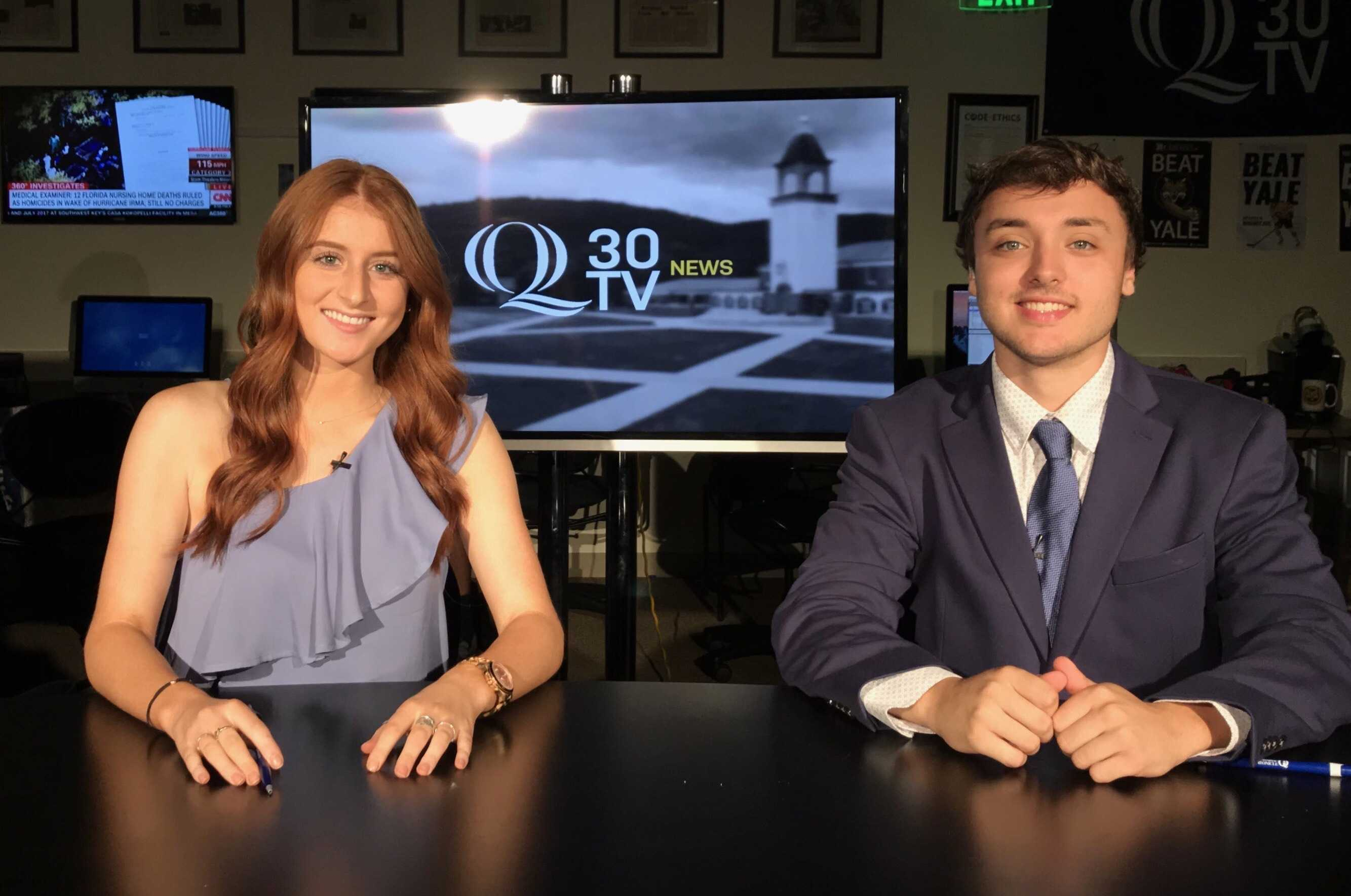 Q30 Newscast: 9/12/18