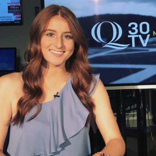 Olivia Schueller
