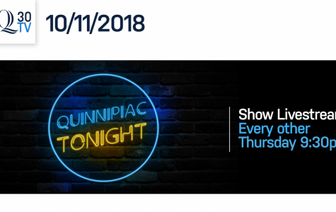 Quinnipiac Tonight: S5:E3
