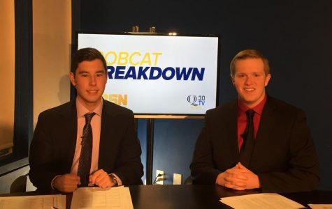 Bobcat Breakdown: 10/30/18