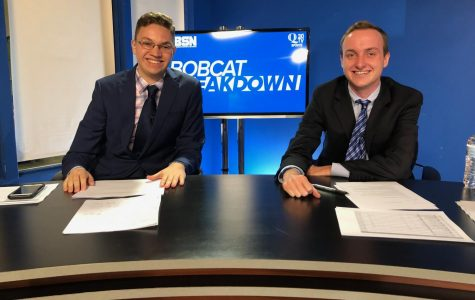 Bobcat Breakdown: 11/6/18