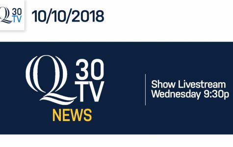 Q30 Newscast: 10/10/18