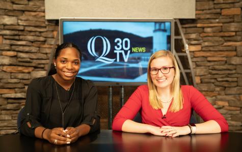 Q30 Newscast: 10/17/18