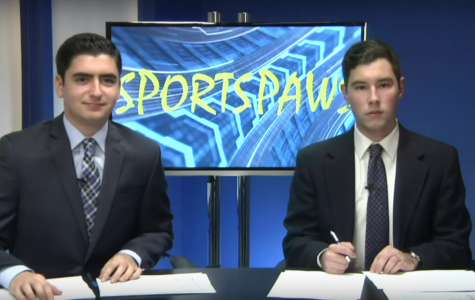 Sports Paws: 11/5/18
