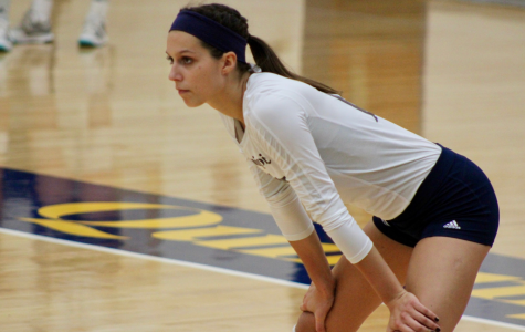 Quinnipiac volleyball hosts Canisius on senior day, falls in straight sets