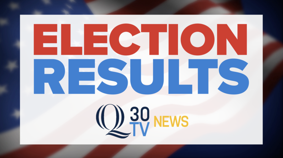 Local midterm election results