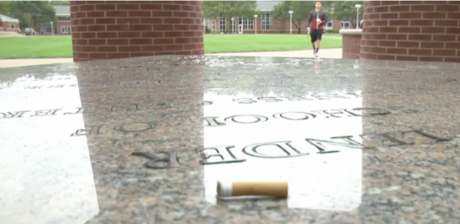 Quinnipiac officially goes tobacco-free