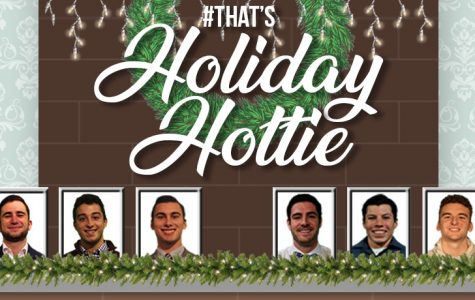 Meet the 2018 Holiday Hottie contestants