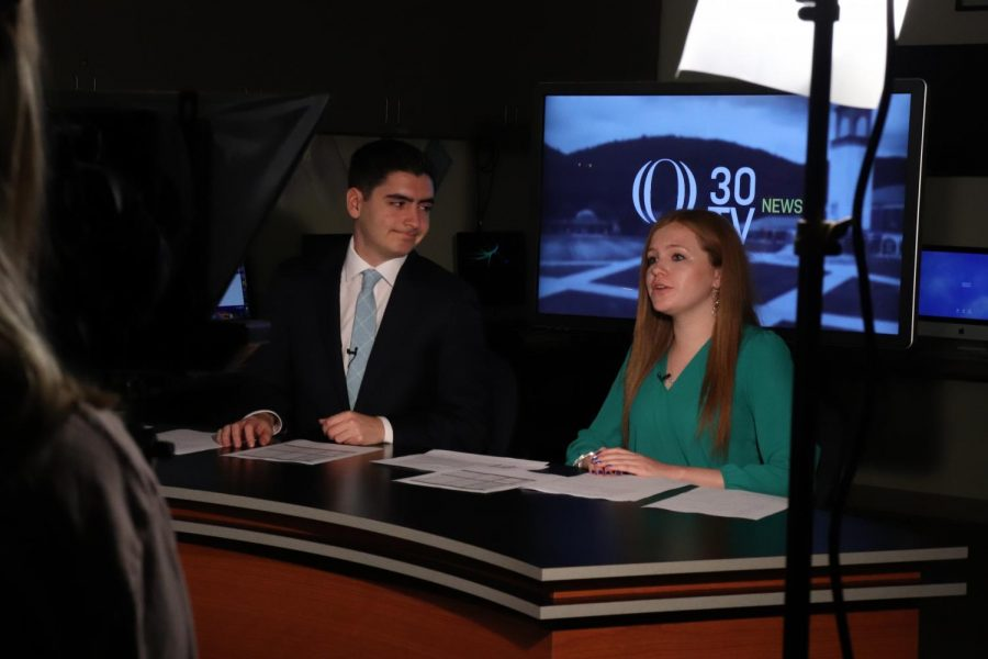 Q30 Newscast: 11/28/18