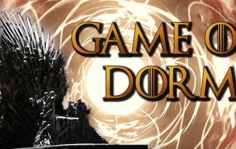 Quinnipiac Tonight: Game of Dorms
