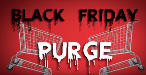 Quinnipiac Tonight: Black Friday Purge