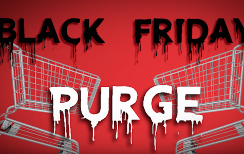 Quinnipiac Tonight: Black Friday Purge