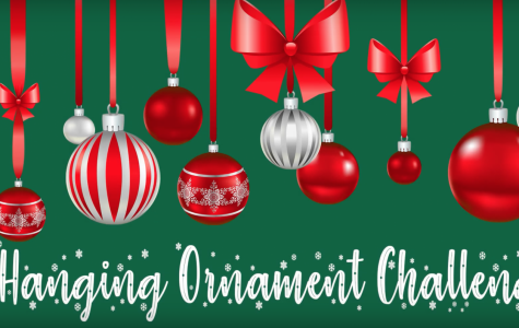 Quinnipiac Tonight: Ornament Challenge