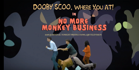 Quinnipiac Tonight: Dooby Scoo