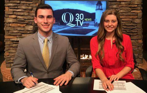 Q30 Newscast: 11/07/18