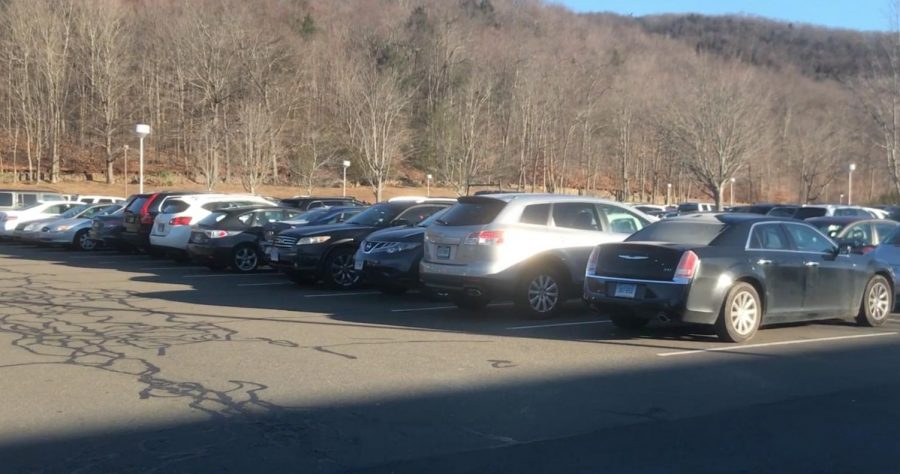Possible Hamden car tax could effect out of state students