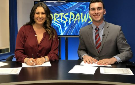 Sports Paws: 1/28/19