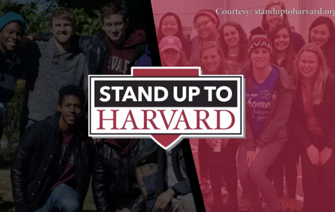 Greek community reacts to #StandUptoHarvard