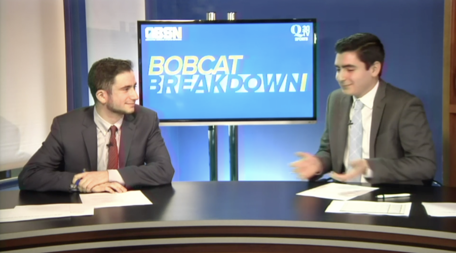 Bobcat Breakdown- 1/29/19