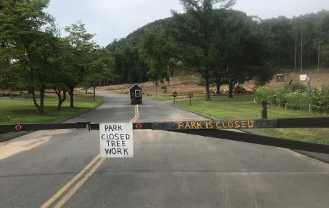 Sleeping Giant State Park projected to open this spring
