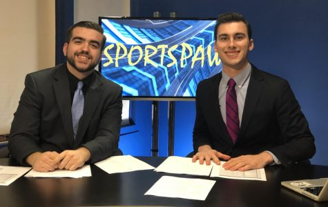 Sports Paws: 2/25/19