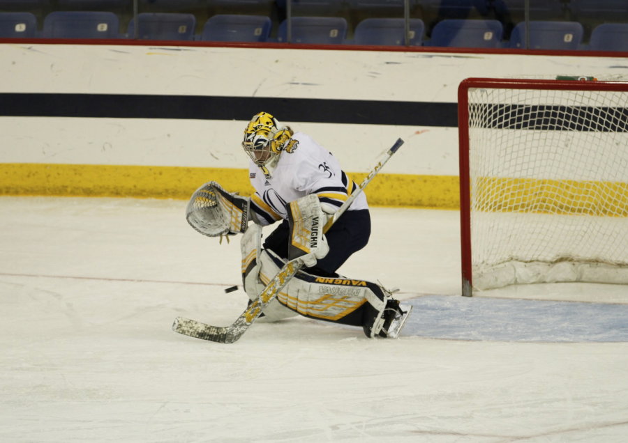 Clarkson squeaks past Quinnipiac 3-2: players of the game