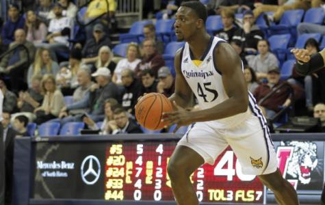 PREVIEW: Quinnipiac men's basketball vs Rider