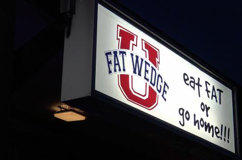 #THAT: Fat Wedge U brings the heat to Hamden