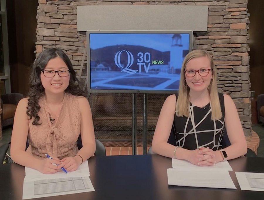Q30 Newscast: 02/20/19