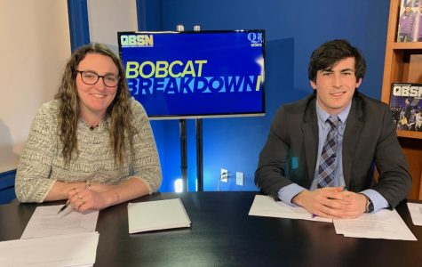 Bobcat Breakdown: 3/5/19