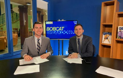 Bobcat Breakdown: 3/26/19