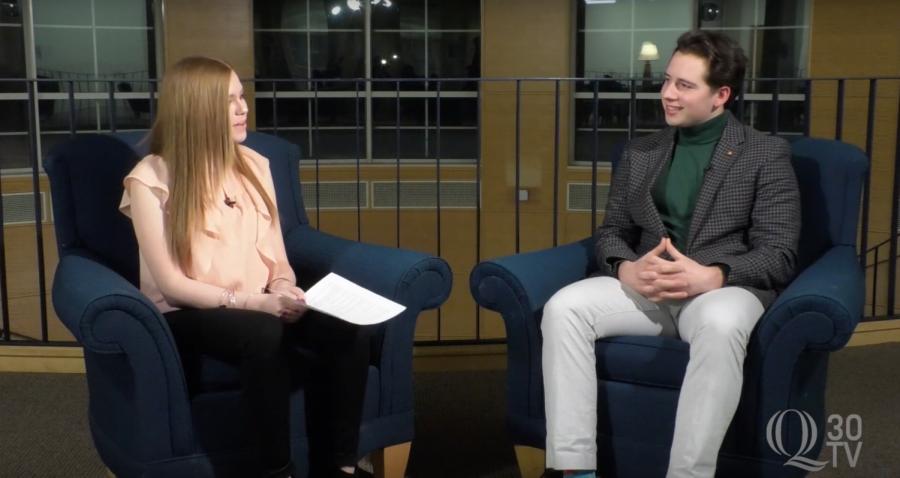 Student helps bring club sports to Quinnipiac