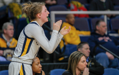 Quinnipiac women's basketball prepares for semifinal opponent Monmouth