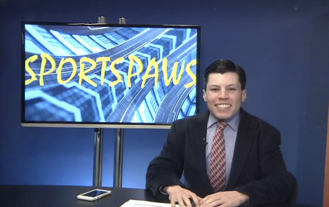 Sports Paws: 3/18/19